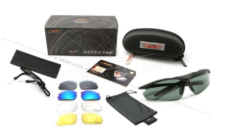 Topeak Sports Sunglasses