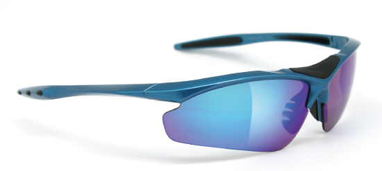 Topeak Sunglasses Blue colour